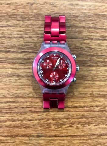 Relógio Swatch - Original