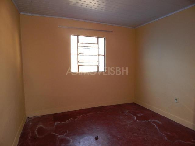 Barracão para aluguel, 1 quarto, gloria - belo horizonte/mg - Foto 6