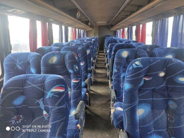 Ônibus gv1000 - Foto 7