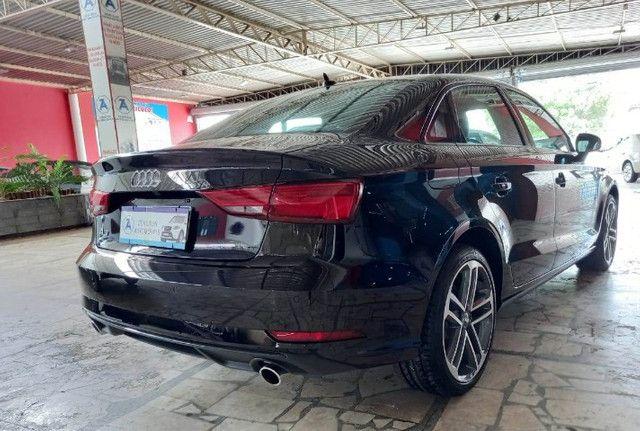 Audi A3 Turbo 2.0 2020/2020 - Foto 7