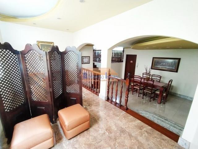 Casa à venda com 3 dormitórios em Caiçara, Belo horizonte cod:45878 - Foto 6