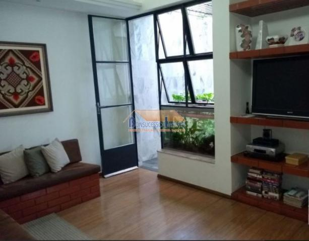 Casa à venda com 4 dormitórios em Caiçara, Belo horizonte cod:45895 - Foto 5