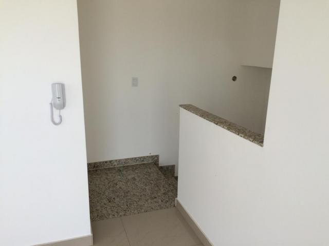 Cobertura, 3 quartos, suíte, elevador, 4 vagas, fino acabamento. - Foto 11