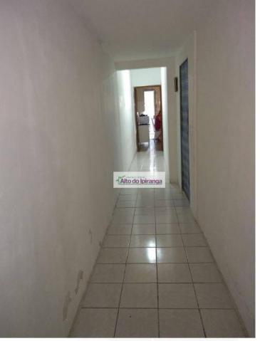Sobrado com 5 dormitórios à venda, 125 m² Vila Dom Pedro I - São Paulo/SP - Foto 7