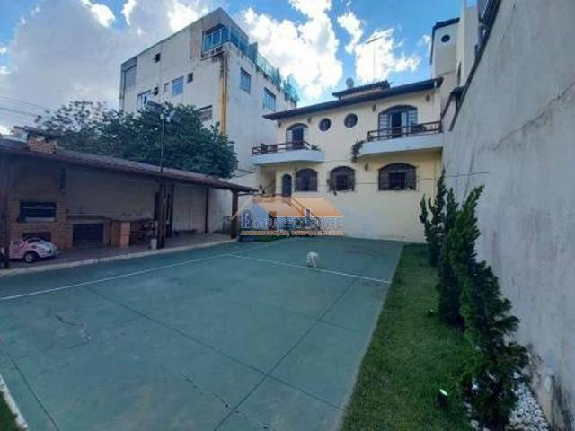 Casa à venda com 3 dormitórios em Caiçara, Belo horizonte cod:45894 - Foto 12