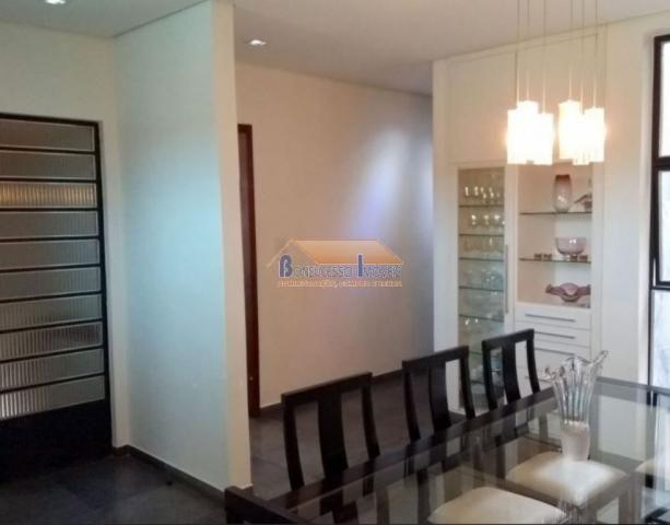 Casa à venda com 4 dormitórios em Caiçara, Belo horizonte cod:45895 - Foto 7