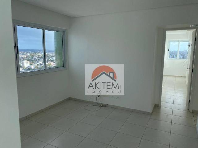 Apartamento com 03 suítes Beira Mar de Olinda - Foto 11