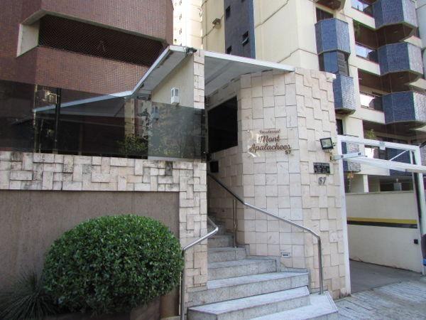 Apartamento com 4 quartos no Residencial Mont Apalachees - Bairro Setor Bueno em Goiânia