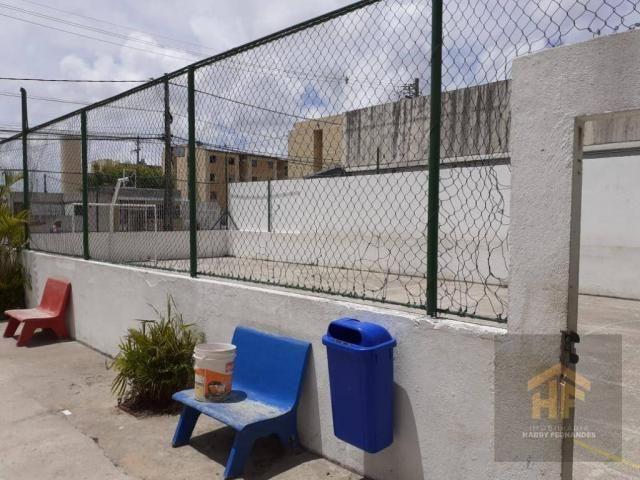 Apartamento 02 Quartos em Peixinhos, Olinda - Foto 14