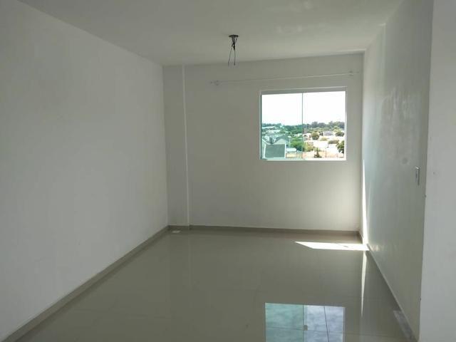 Cp- Apenas 169 2 quartos pronto para morar - Foto 9