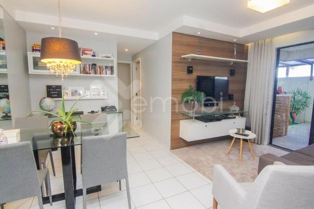 Apartamento à venda em Neópolis | Central Park | 87m² | giardino | 2/4 sendo uma suite