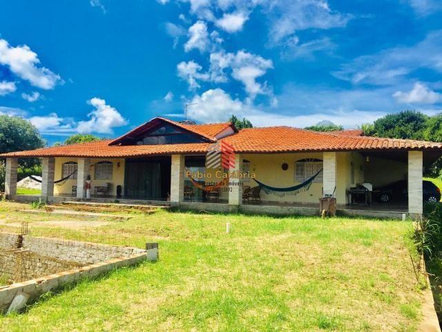 Chácara para alugar com 4 dormitórios em Br 101 norte km 26, Igarassú cod:CH00001 - Foto 2