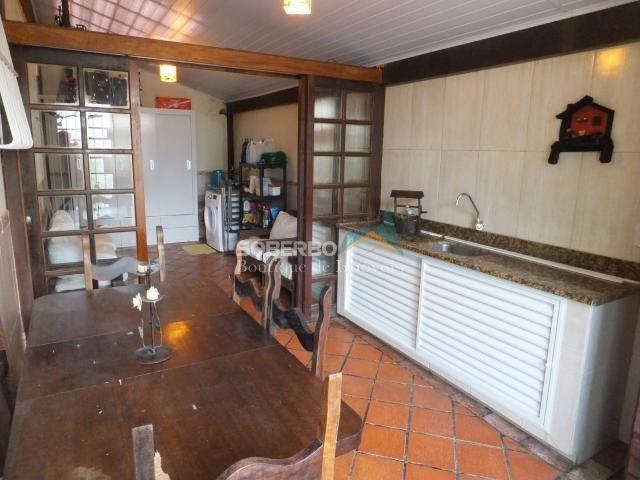 Apartamento Térreo, 2 Quartos (1 Suíte), Espaço Gourmet e Jardim - Santa Cecília, Teresópo - Foto 10