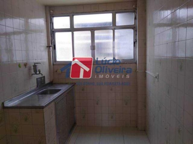 Apartamento à venda com 2 dormitórios em Olaria, Rio de janeiro cod:VPAP21282 - Foto 13