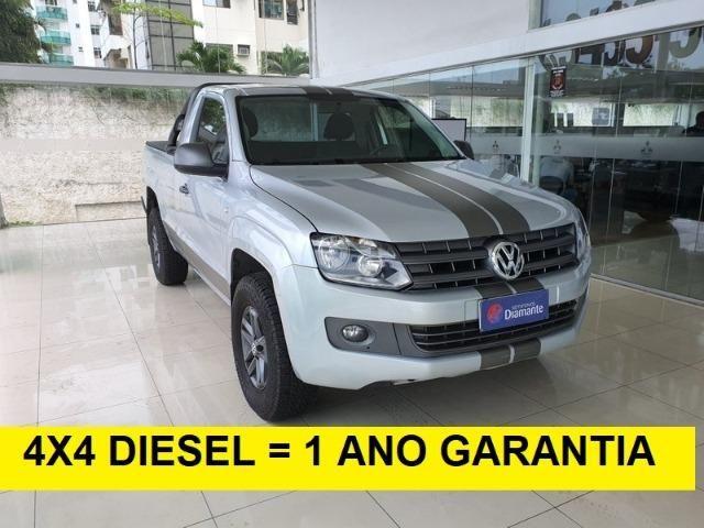 Amarok s 4x4 Turbo diesel = financiamento na hora