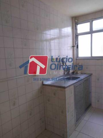 Apartamento à venda com 2 dormitórios em Olaria, Rio de janeiro cod:VPAP21282 - Foto 12