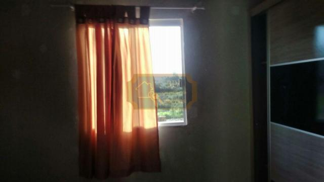 Casa à venda com 3 dormitórios em Caravelle, Passo de torres cod:010 - Foto 14