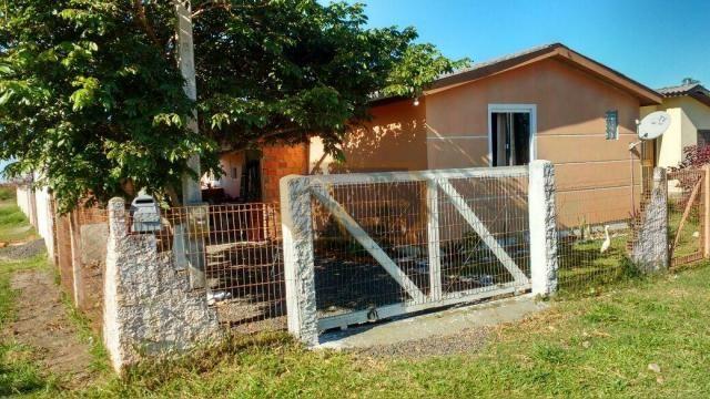 Casa à venda com 3 dormitórios em Caravelle, Passo de torres cod:010 - Foto 2