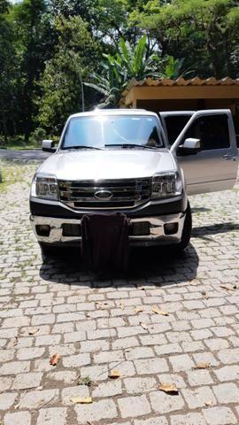 Ford Ranger 09/10