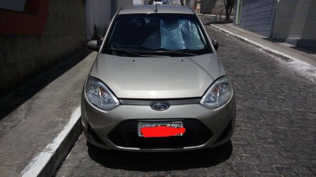 Fiesta 1.6 Rocam - Foto 2