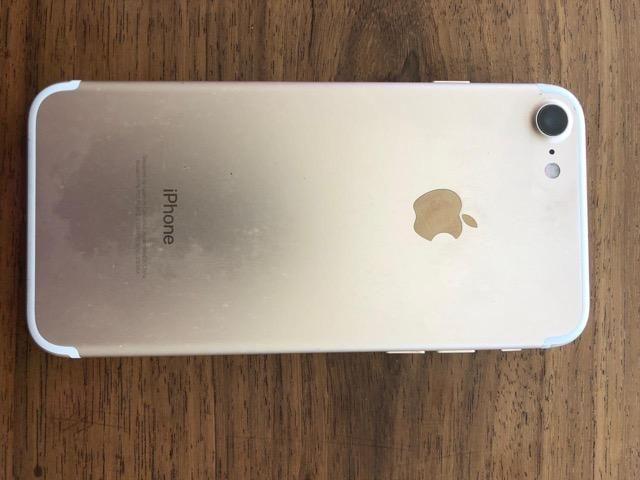 IPhone 7 128g - Foto 2