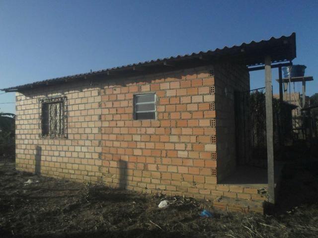 Casa em Mojui dos campos ( venda ou troca em carro) - Foto 5