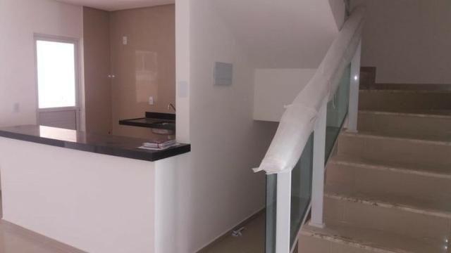 Casa no centro de Eusébio com 4 suítes excelente localização - Foto 9
