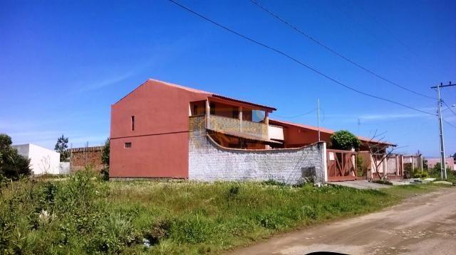 Casa à venda com 3 dormitórios em Centro, Passo de torres cod:32 - Foto 2