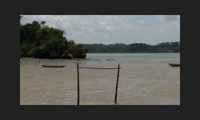 *Casa de Praia em Passé -5 quartos mobiliada - Em frente ao mar da Baia de todos os Santos - Foto 3