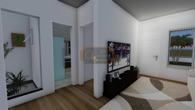Casa à venda com 0 dormitórios em Bellatorres, Passo de torres cod:269 - Foto 3