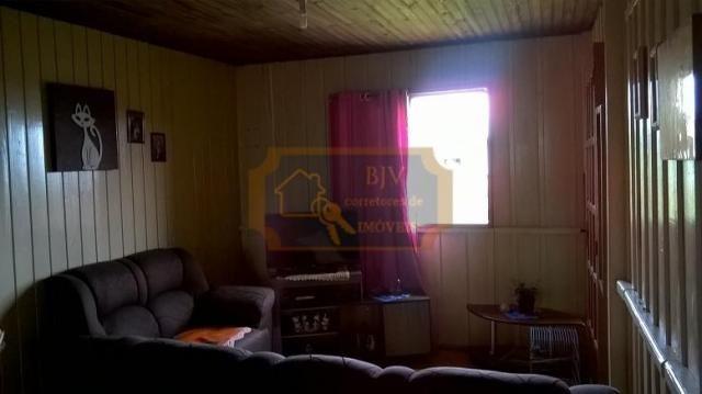 Casa à venda com 2 dormitórios em Alto feliz, Passo de torres cod:236 - Foto 7