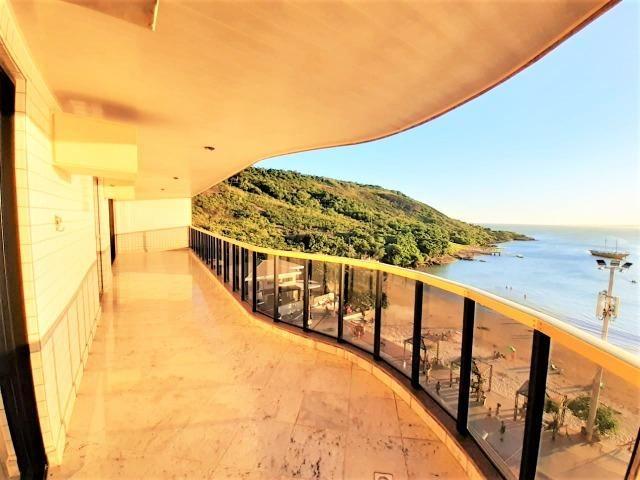 Apartamento Temporada Frente para o Mar Praia do Morro Guarapari (até 20 Pessoas)