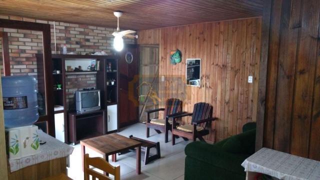 Casa à venda com 0 dormitórios em Miratorres, Passo de torres cod:170 - Foto 7