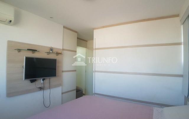 (ESN Tr51827)Apartamento Abarana a venda 64m 2 quartos e 1 vaga Papicu - Foto 13