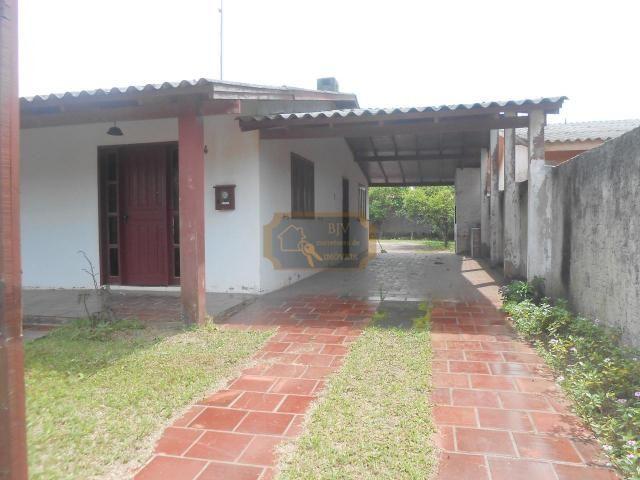 Casa à venda com 0 dormitórios em Centro, Passo de torres cod:114 - Foto 2