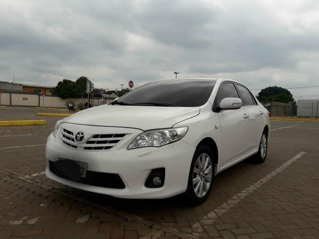 Corolla altis 2012/2013 - Foto 3