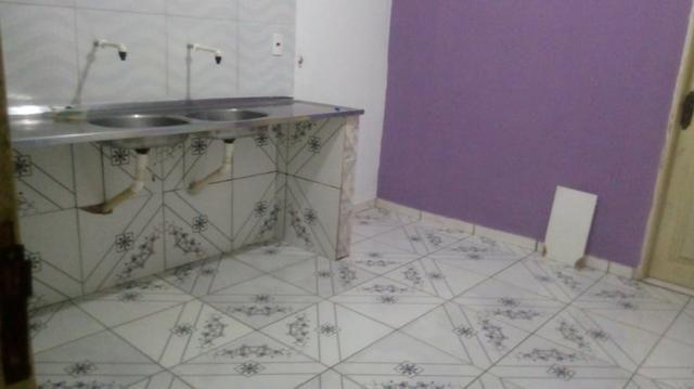 Excelente kit net estilo apartamento no conjunto PAAR valor 300 reais - Foto 4