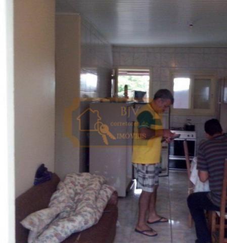 Casa à venda com 3 dormitórios em Rosa do mar, Passo de torres cod:009 - Foto 4