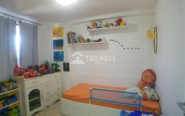 (ESN Tr51827)Apartamento Abarana a venda 64m 2 quartos e 1 vaga Papicu - Foto 18
