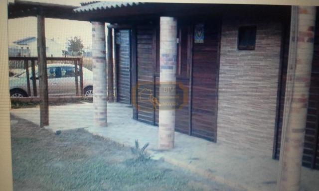Casa à venda com 0 dormitórios em Miratorres, Passo de torres cod:170 - Foto 12