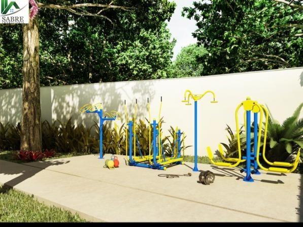 2 Quartos, Minha Casa Minha Vida no Parque das Laranjeiras, Manaus-AM - Foto 6