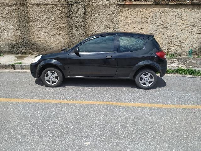 Ford KA 1.0 8v Flex 2010/2011 - Foto 6