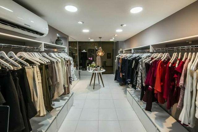 Arara para roupas - Foto 4