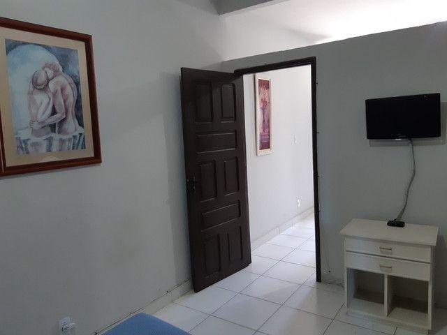 Kit Net mobiliada ou não, Flat, Icoaraci, Cruzeiro, apartamento - Foto 6