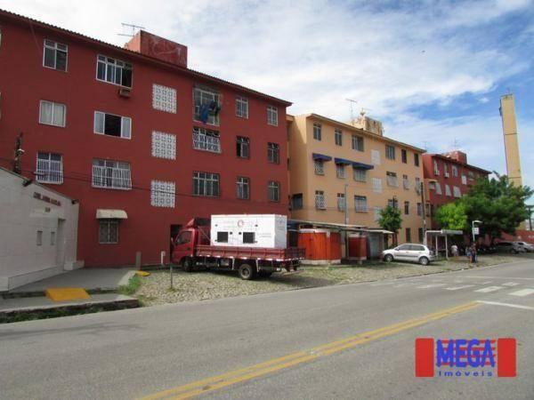 Apartamento para alugar, na Avenida Francisco Sá - Foto 10
