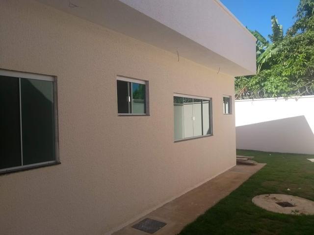 Casa Nova 2 QTS suíte Bairro Independencia, lado da avenida Independência do shopping - Foto 7
