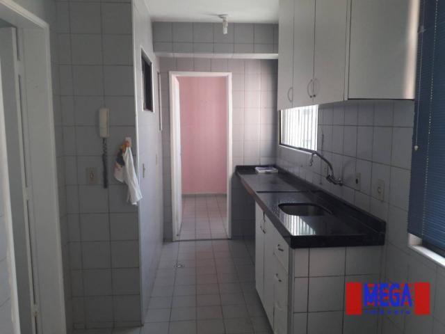 Mega Imóveis Prime Vende apartamento de 91,13m²com ótima localização - Foto 7