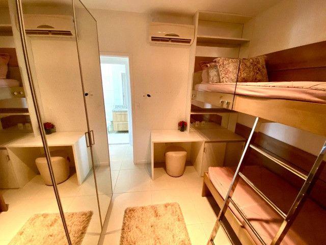 Casa Duplex com 3 Quartos em Condomínio Fechado no Eusébio - Foto 14
