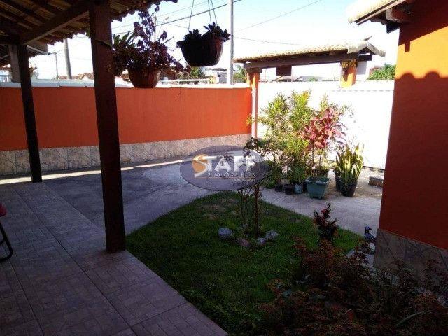 RE@Linda casa 3 quartos sendo 1 suite pronta em Unamar- Cabo Frio!! - Foto 14