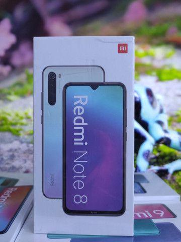 Redmi Da Xiaomi Novo Lacrado com Garantia e Entrega hj